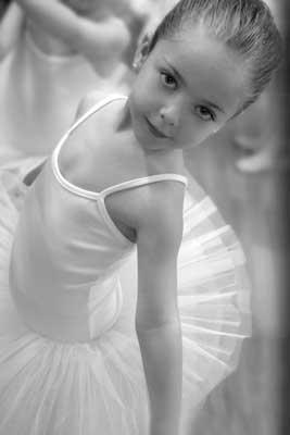 dansa infantil per a nens i nenes