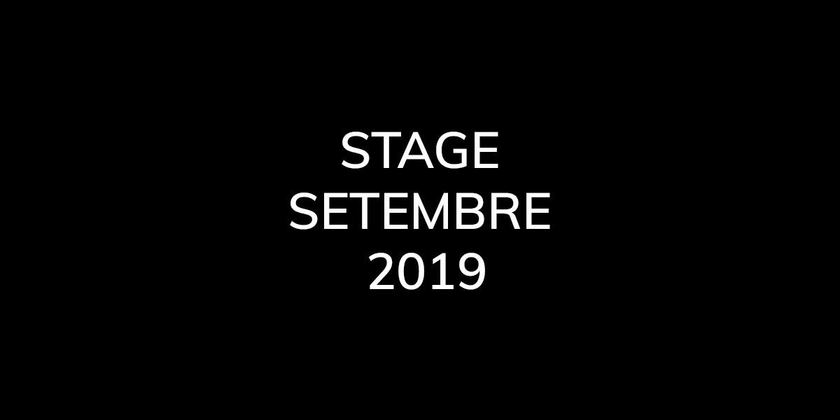 stage dansa setembre 2019