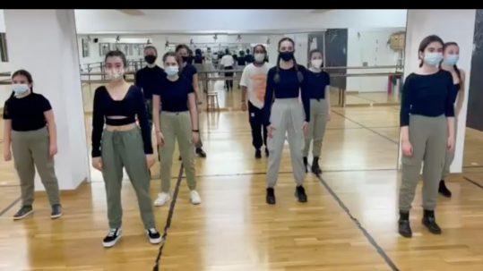 premis xarxes socials espai dansa